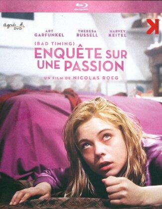 Enquête sur une passion (1980)