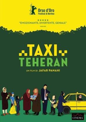 Taxi Teheran (2015)