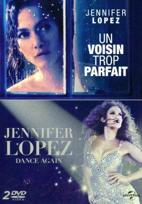 Un voisin trop parfait / Jennifer Lopez - Dance Again (2 DVDs)