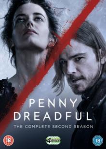 Penny Dreadful - Season 2 (3 DVD)