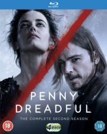 Penny Dreadful - Season 2 (3 Blu-rays)