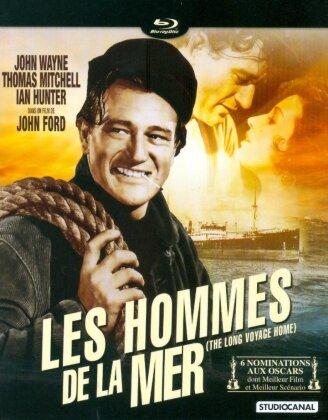 Les hommes de la mer (1940) (s/w)