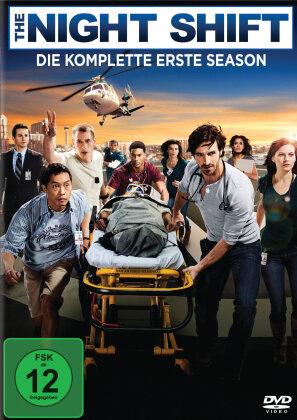 The Night Shift - Staffel 1 (2 DVDs)