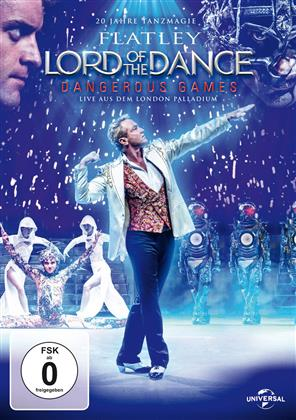 Michael Flatley - Lord of the Dance - Dangerous Games