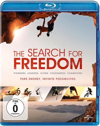 The Search for Freedom (2015)