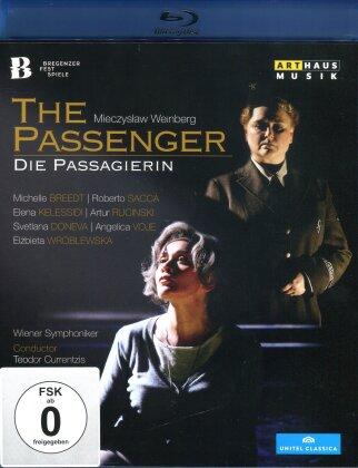 Wiener Symphoniker, Teodor Currentzis, … - Weinberg - The Passenger (Arthaus Musik, Bregenzer Festspiele)