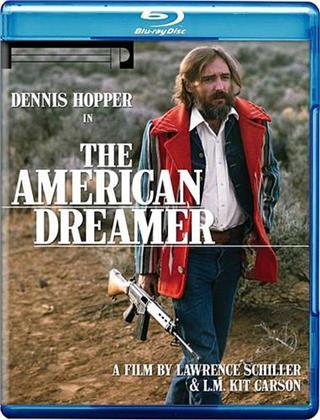 The American Dreamer (1971) (2 Blu-rays)