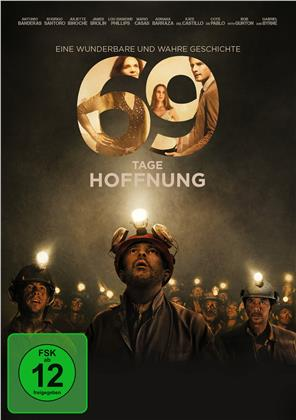 69 Tage Hoffnung (2015)
