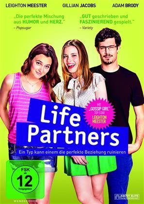 Life Partners - Ein Typ kann einem die perfekte Beziehung ruinieren (2014)