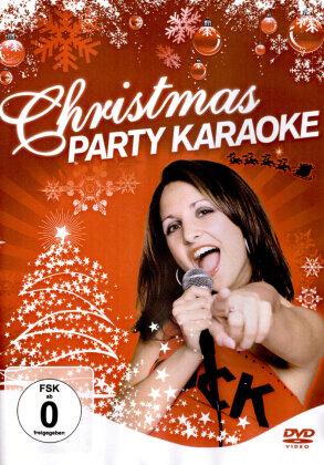 Karaoke - Christmas Party Karaoke