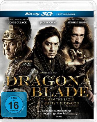 Dragon Blade - When the Eagle meets the Dragon (2015)