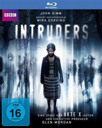 Intruders (2 Blu-rays)