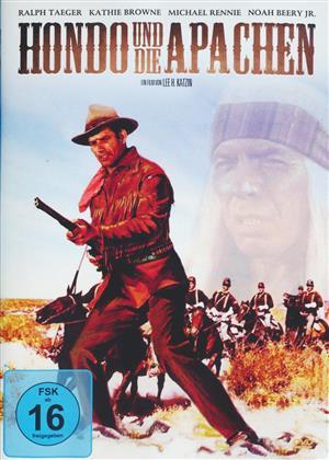 Hondo und die Apachen (1967)