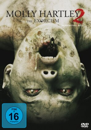 Molly Hartley 2 - The Exorcism (2015)