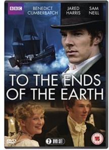To the Ends of the Earth (2 DVDs)