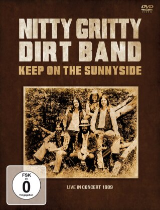 Nitty Gritty Dirt Band - Keep On The Sunnyside (Inofficial)
