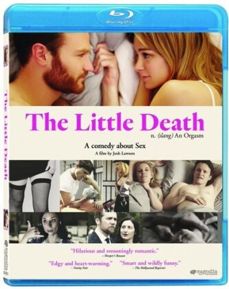 Little Death - Little Death / (Ws) (2014)