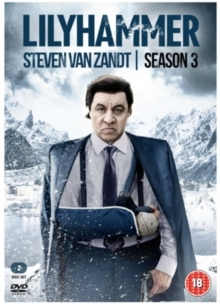 Lilyhammer - Season 3 (2 DVDs)