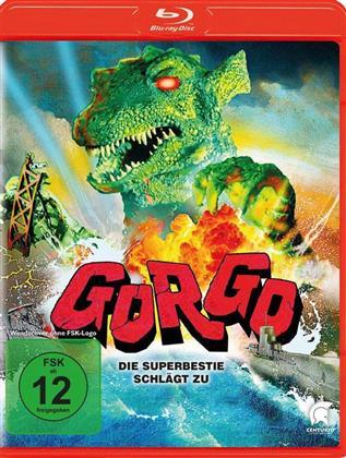Gorgo - Die Superbestie schlägt zu (1961)