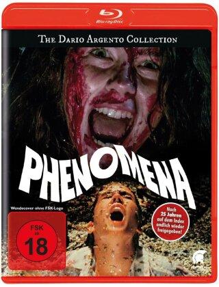 Phenomena (1985) (The Dario Argento Collection)