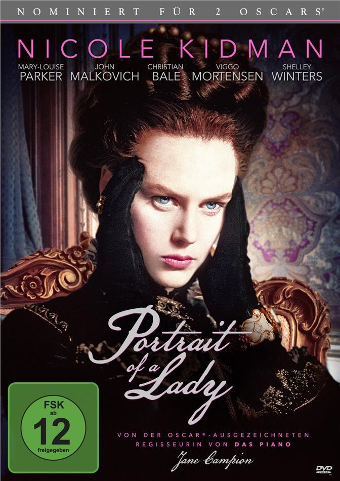 Portrait of a Lady (1996)