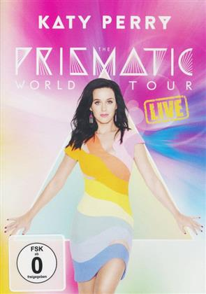 Katy Perry - The Prismatic World Tour - Live
