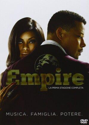 Empire - Stagione 1 (4 DVDs)