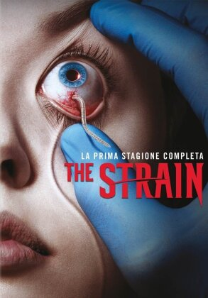 The Strain - Stagione 1 (4 DVD)