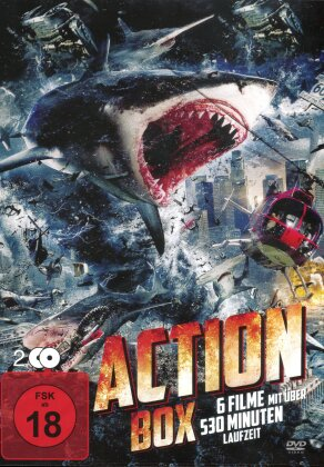 Action Box (2 DVDs)