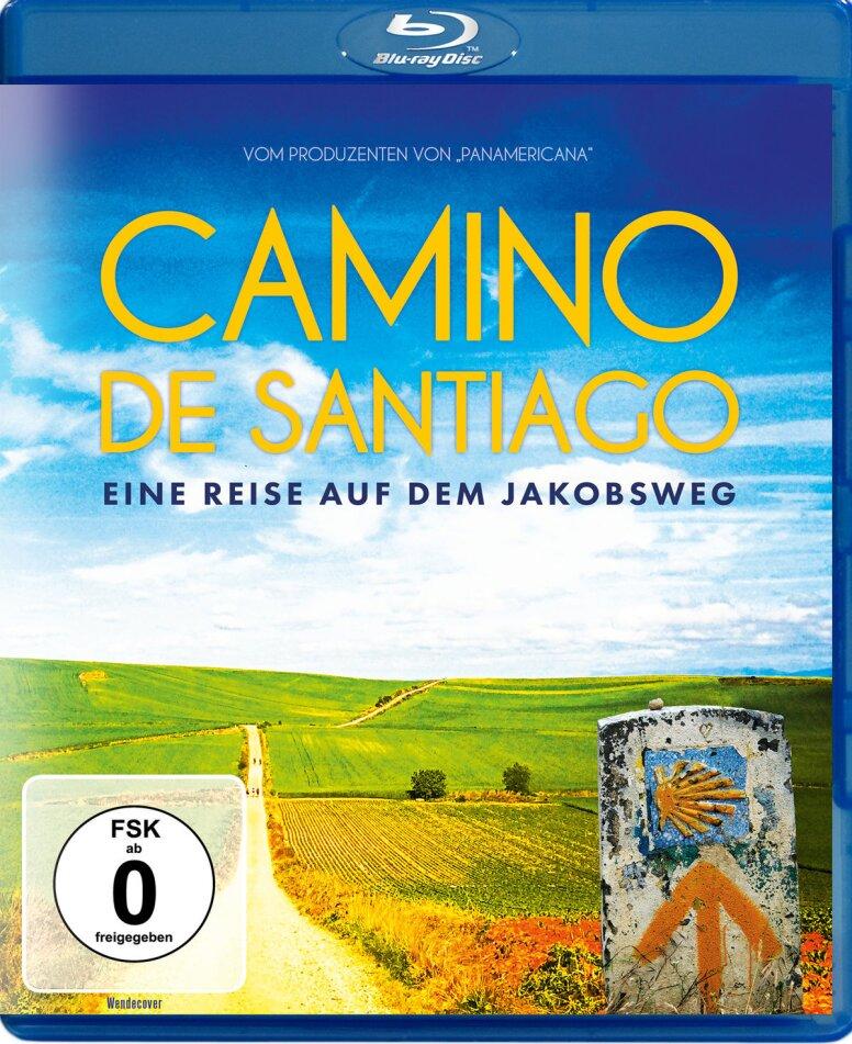 Camino de Santiago - Eine Reise auf dem Jakobsweg (2015)