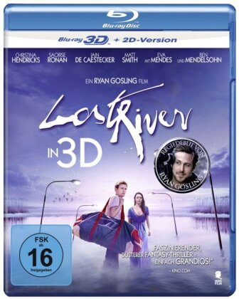Lost River (2014) (Widescreen)