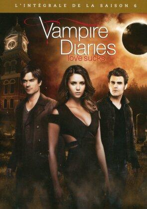 Vampire Diaries - Saison 6 (5 DVD)