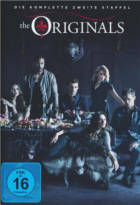 The Originals - Staffel 2 (5 DVDs)