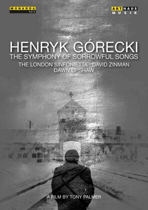 Henryk Gorecki - The Symphony of Sorrowful Songs (Arthaus Musik, Neuauflage)
