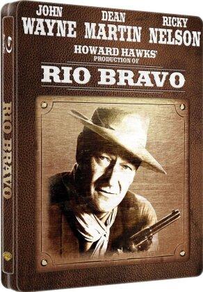 Rio Bravo (1959) (Limited Edition, Steelbook)