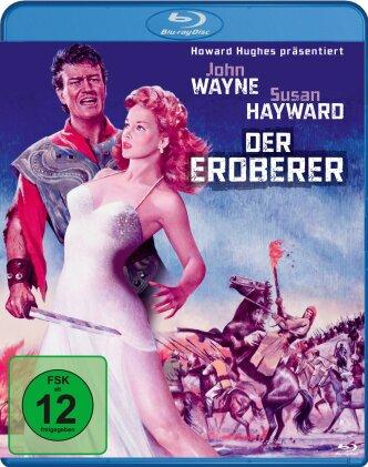 Der Eroberer (1956)