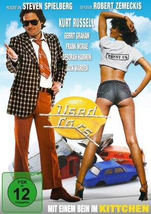 Used Cars - Mit einem Bein im Kittchen (1980)
