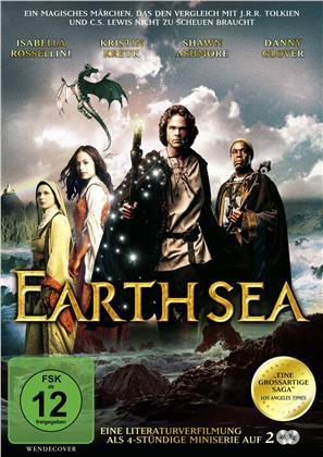 Earthsea (2 DVDs)