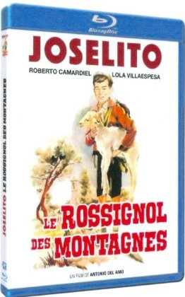 Joselito - Le rossignol des montagnes (1958)