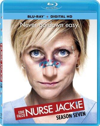 Nurse Jackie - Season 7 (2 Blu-rays)