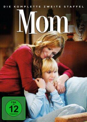 Mom - Staffel 2 (3 DVDs)