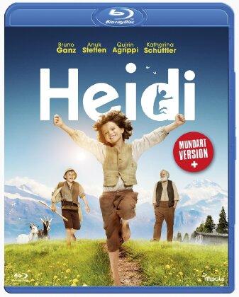 Heidi (2015) (Mundart Version)