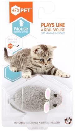 Hexbug - Mouse Robotic Cat Toy