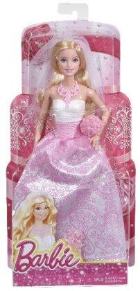 Barbie: Modern Fairytale - Braut Barbie