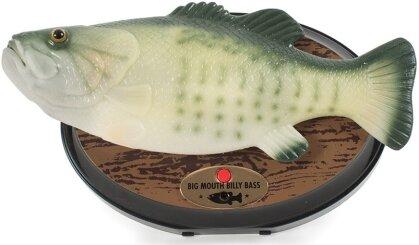 Big Mouth Billy Bass - Der singende Fisch - 15 Jahre Sonderedition