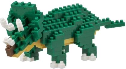 Triceratops (Level 2)