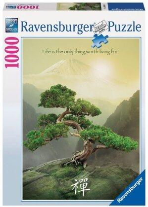 Zen Baum - Puzzle