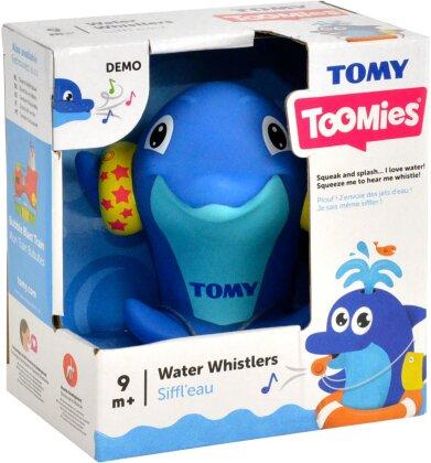 Tomy - Delfinpfeifer