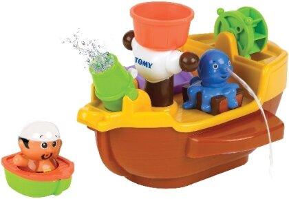 Tomy: Aqua Fun - Piratenschiff