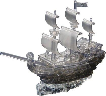 Crystal Puzzle - Piratenschiff